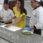 programa Gastronómico en Vivo a través de Facebook Live