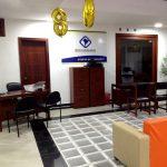 Area administrativa