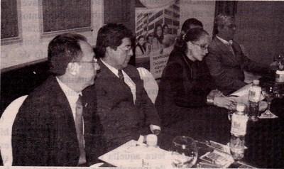"""Carta Compromiso """"Banco De Fomento """"Regional Loja – Instituto """"Bolivariano"""""""
