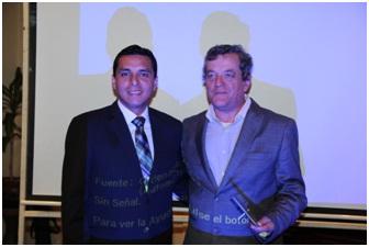 Convenio de Cooperación entre El Instituto Tecnológico Superior «Bolivariano» y El Hotel Libertador