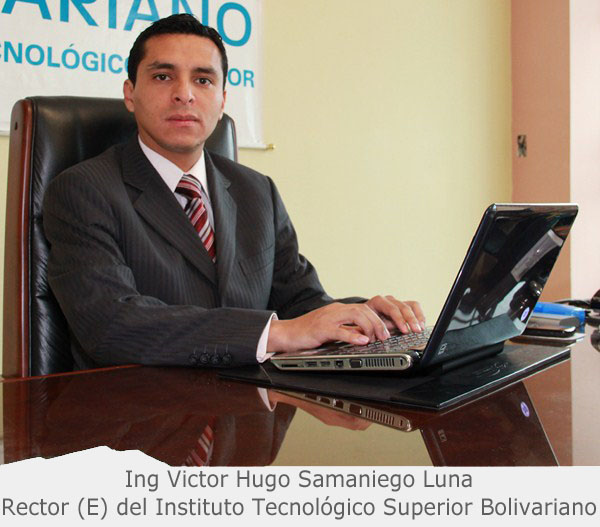 Victor Hugo Samaniego