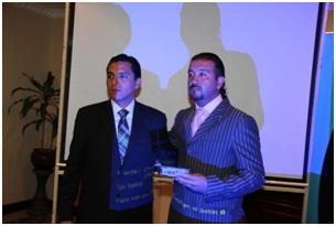 Convenio entre el Instituto Tecnológico Superior Bolivariano  y La Clínica San Pablo