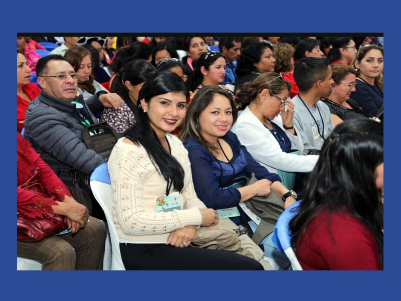 I Congreso de Ciencias Pedagógicas resultó un éxito