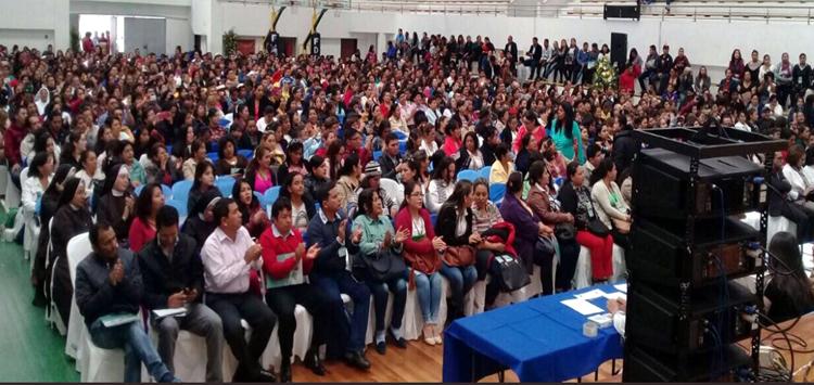 Congreso Pedagogico