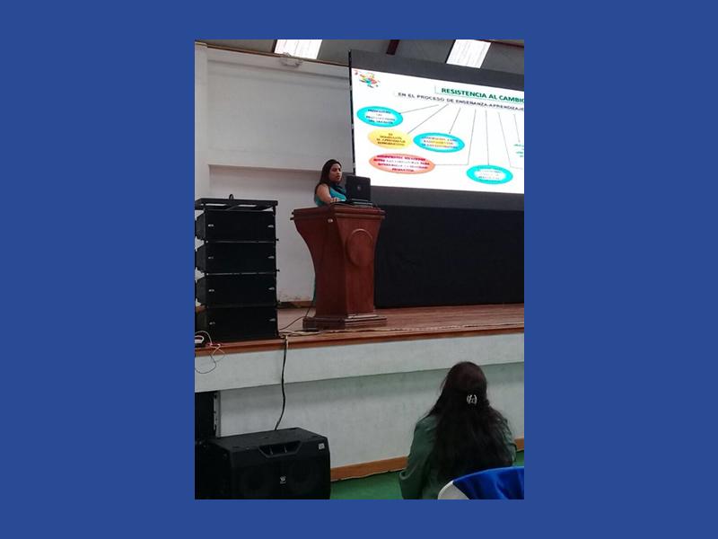Pedagogia y construcción de conocimiento