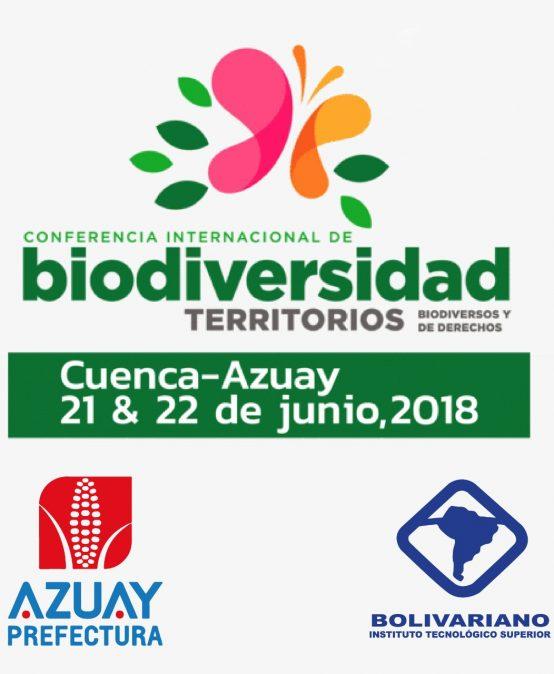 ITSB Participa en Stand Experiencia de Biocomercio