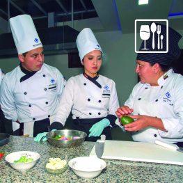 Tecnico Culinario