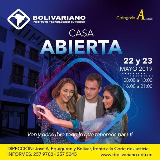 Casa Abierta 2019