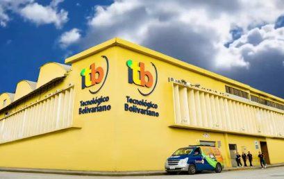 CONVENIO  DE COOPERACIÓN INTERINSTITUCIONAL ENTRE EL INSTITUTO SUPERIOR TECNOLÓGICO BOLIVARIANO DE TECNOLOGÍA DE GUAYAQUIL Y EL INSTITUTO BOLIVARIANO DE LOJA