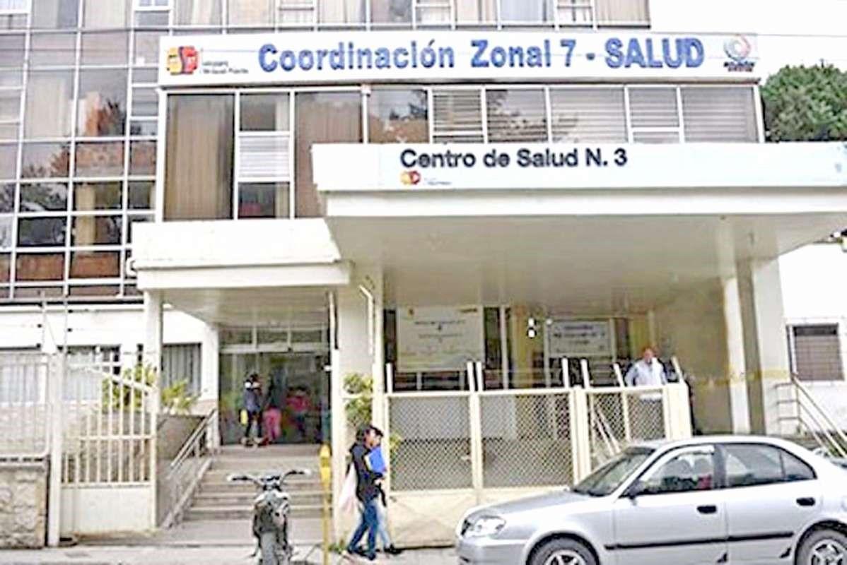 CONVENIO DE COOPERACIÓN INTERINSTITUCIONAL ENTRE EL INSTITUTO BOLIVARIANO Y LA COORDINACION ZONA DE SALUD N°7