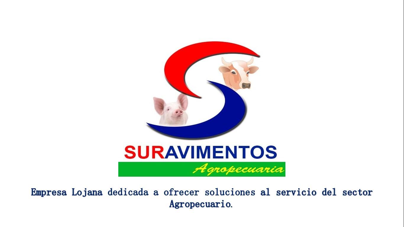 """FIRMA DE CONVENIO ENTRE EL INSTITUTO BOLIVARIANO Y """"SURAVIMENTOS AGROPECUARIA"""""""