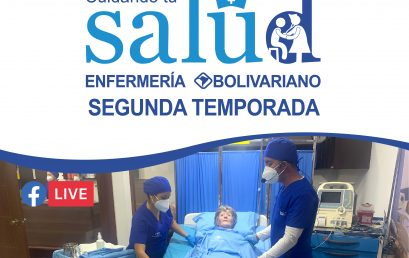 Inicia nueva temporada de la campaña ' Cuidando Tu Salud'