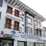 Instituto BOLIVARIANO alcanzó la condición de UNIVERSITARIO