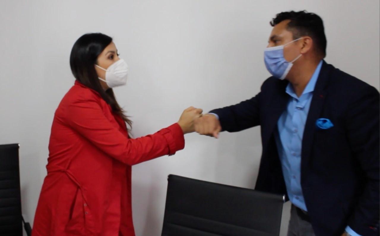 BOLIVARIANO establece acuerdo para pruebas Covid con Prefectura