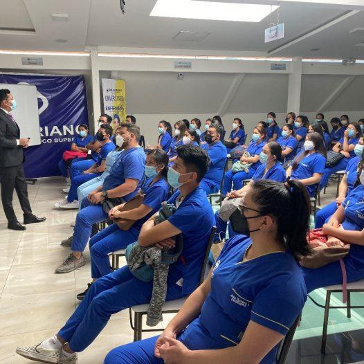 El BOLIVARIANO inicia el programa de graduación