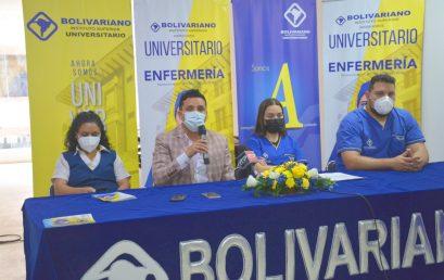 El Bolivariano inauguró moderno Centro de Atención en Machala