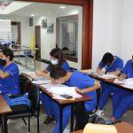 UNIVERSITARIO BOLIVARIANO comienza etapa de graduación de 400 profesionales de Enfermería