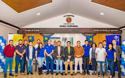 BOLIVARIANO motiva a emprendedores de la región suroriental del cantón Loja